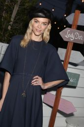 Jaime King Looks Stylish - Dior Dinner in Los Angeles 05/10/2017