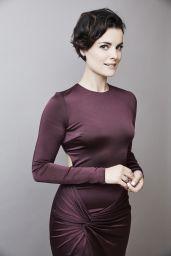 Jaimie Alexander - NBC Universal Portrait 05/15/2017