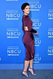 Jaimie Alexander – NBCUniversal Upfront in NYC 05/15/2017