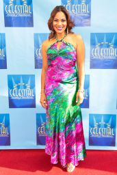 Jaqueline Fleming – Celestial Awards of Excellence, Glendale, CA 05/25/2017