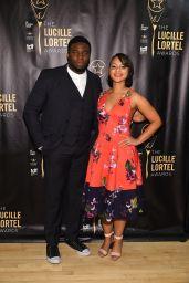 Jasmine Cephas Jones – Lucille Lortel Awards in New York 05/07/2017