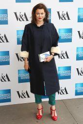 Jasmine Guinness – Balenciaga Shaping Fashion Preview in London, UK 05/24/2017