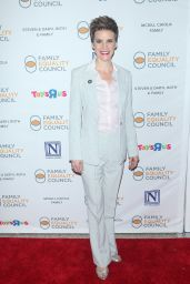 Jenn Colella – Family Equality Council's Night in NY 05/08/2017
