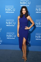 Jenna Dewan – NBCUniversal Upfront in NYC 05/15/2017