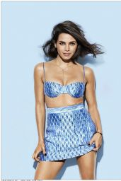 Jenna Dewan Tatum - Photoshoot for Cosmopolitan Magazine, USA January 2017