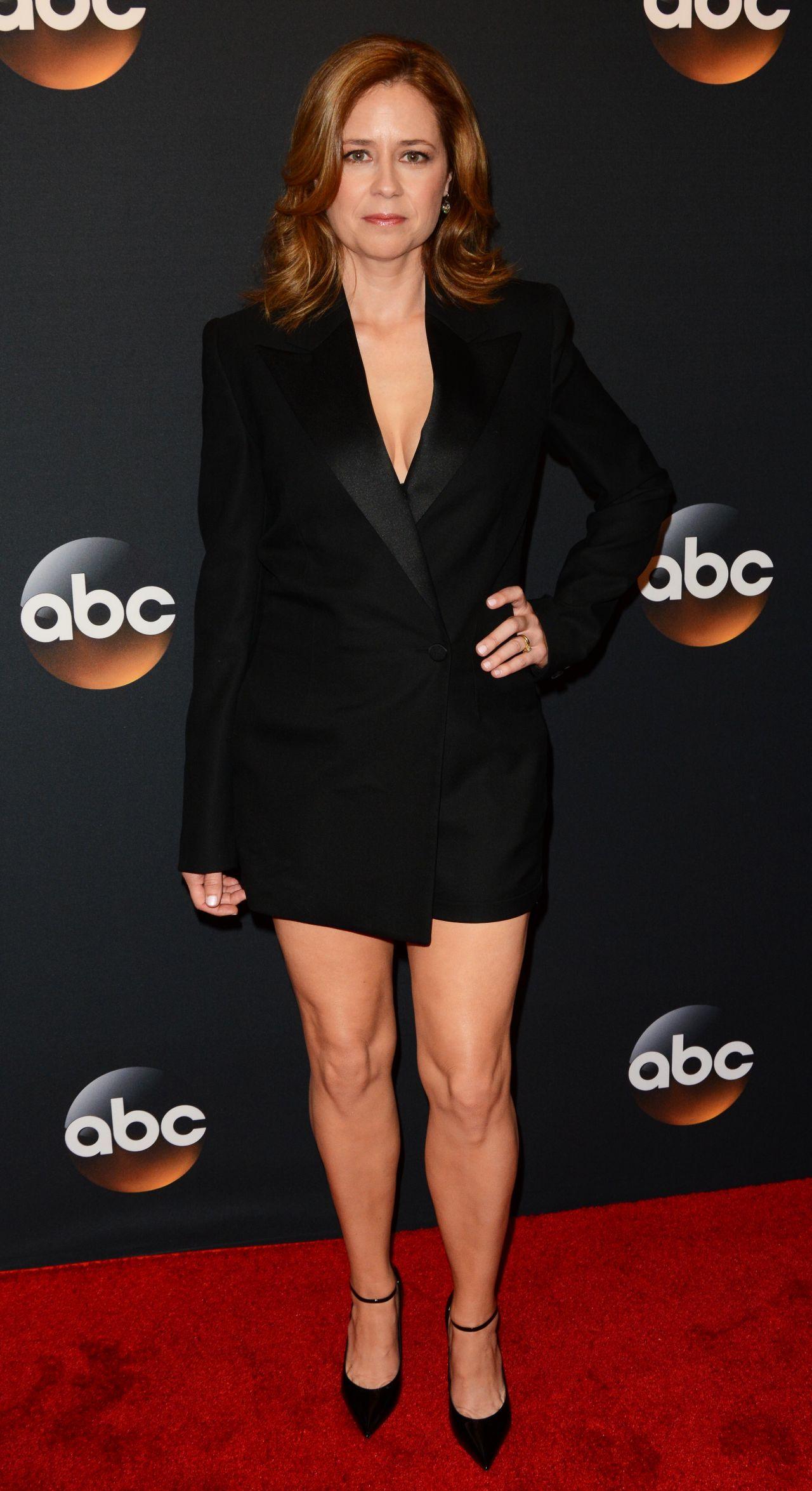 Jenna Fischer 2017