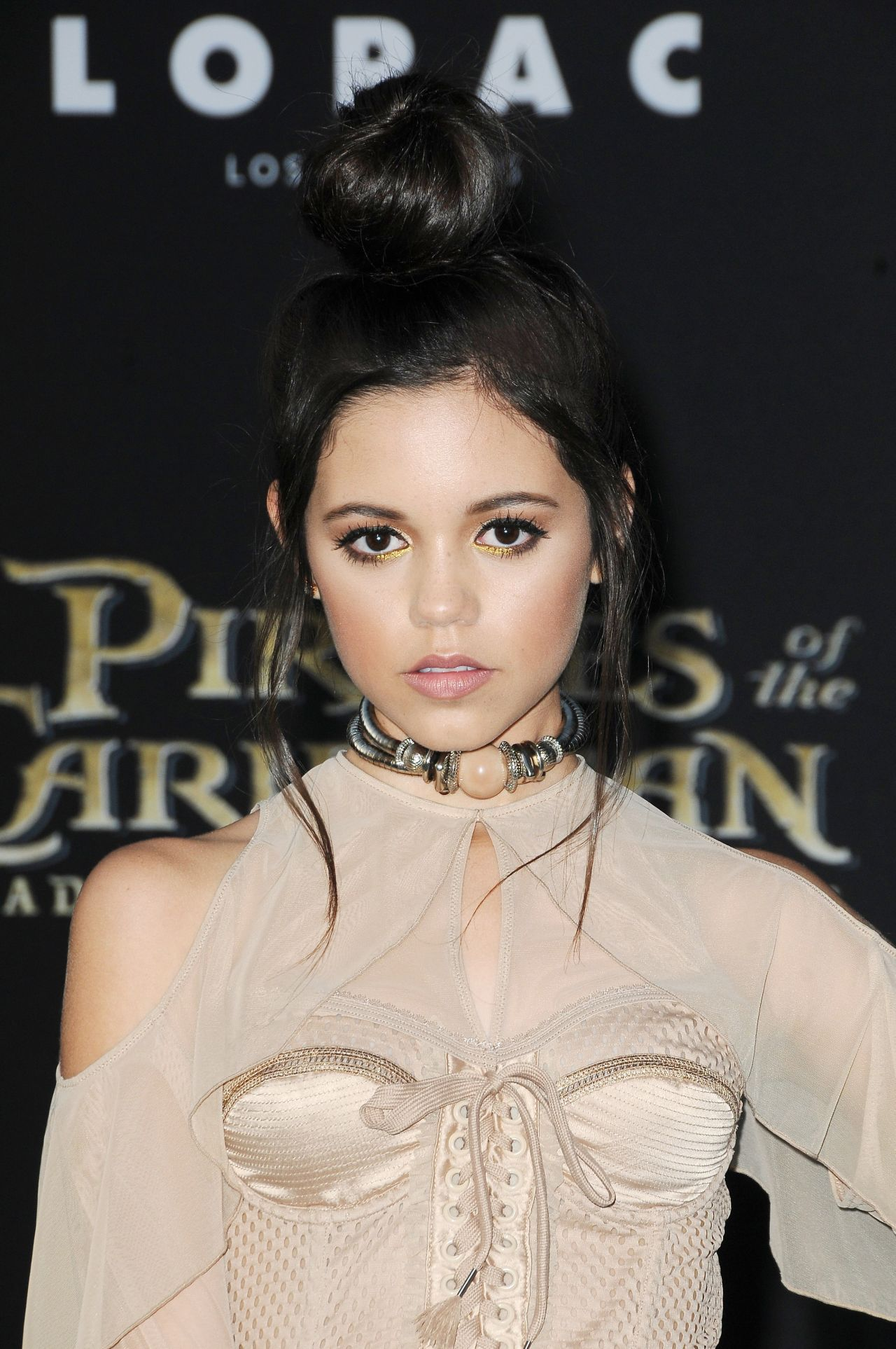 Jenna Ortega Quot Pirates Of The Caribbean Dead Men Tell No