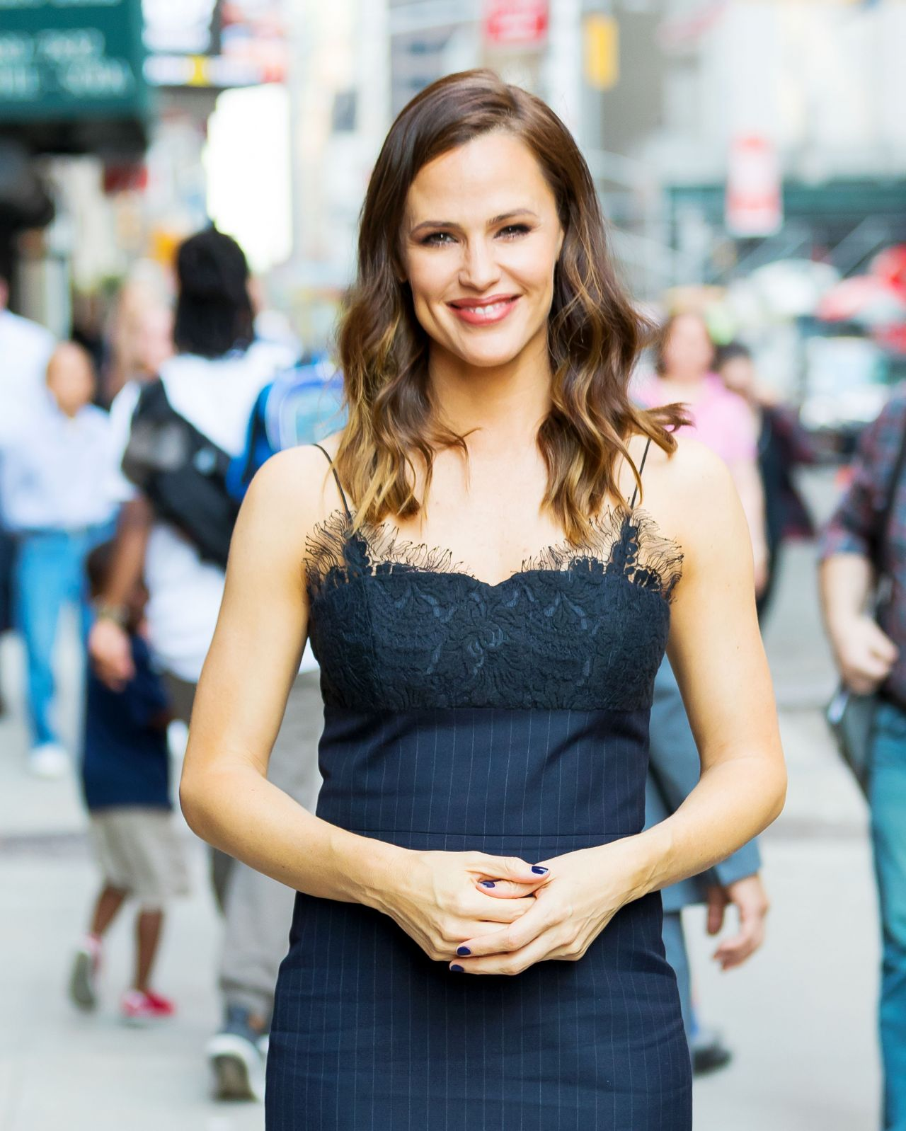 Jennifer Garner - Head...