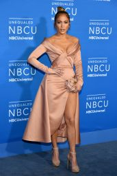 Jennifer Lopez – NBCUniversal Upfront in NYC 05/15/2017
