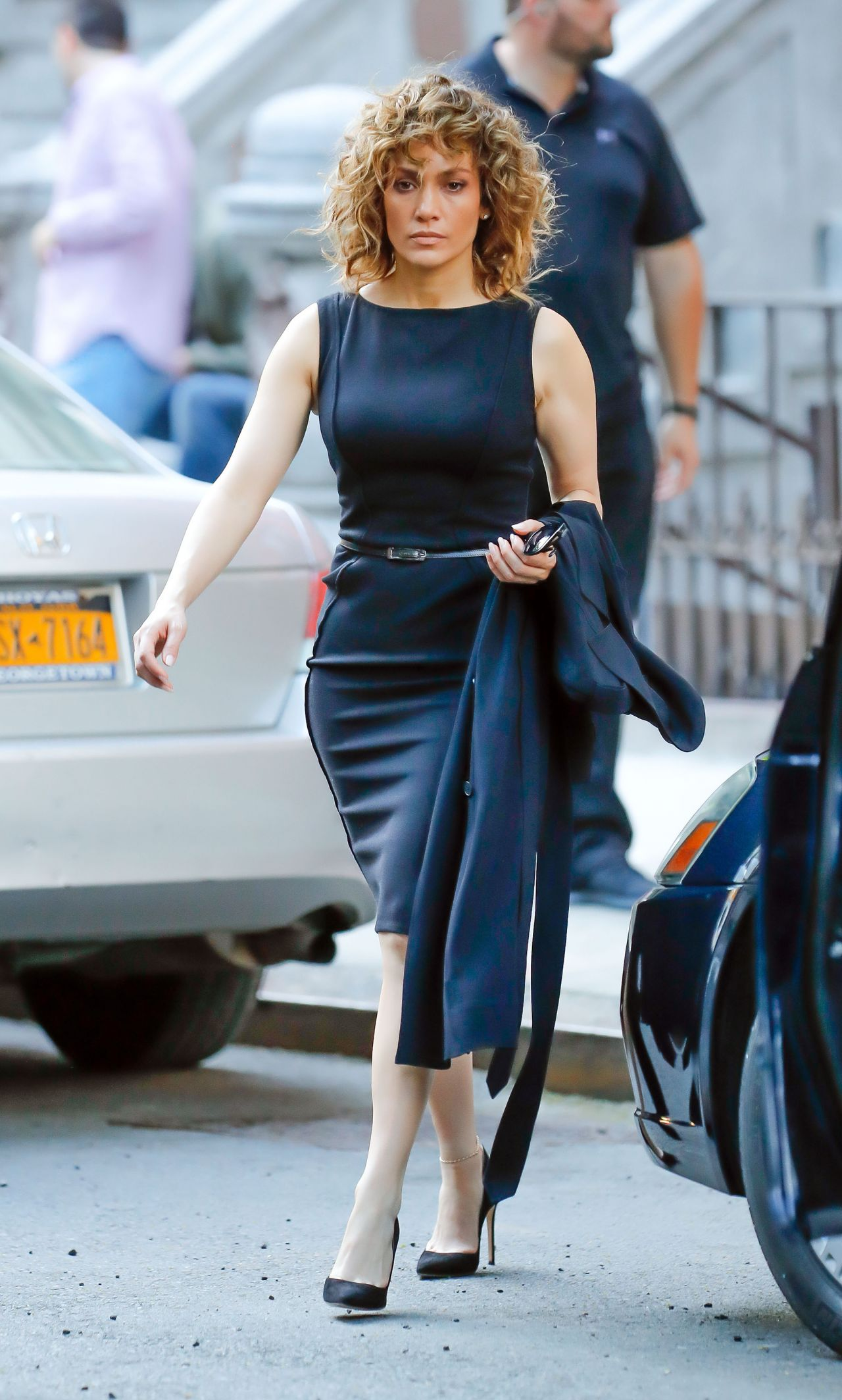 jennifer lopez quotshades of bluequot set in new york 05192017