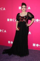 Jennifer Tilly - MOCA Gala in Los Angeles 04/29/2017