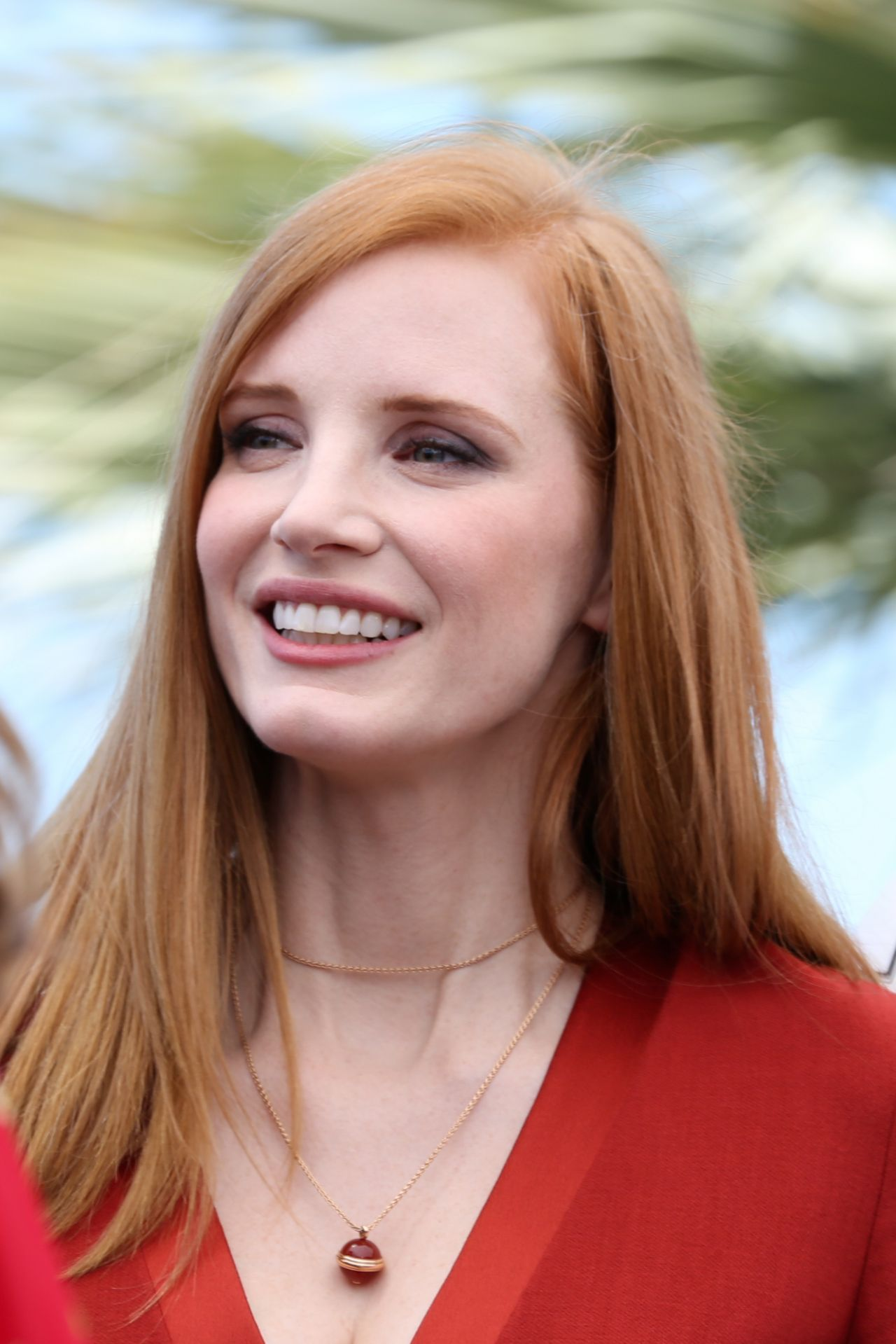 Jessica Chastain - 70th Cannes Film Festival Jury Photocal ... Jessica Chastain