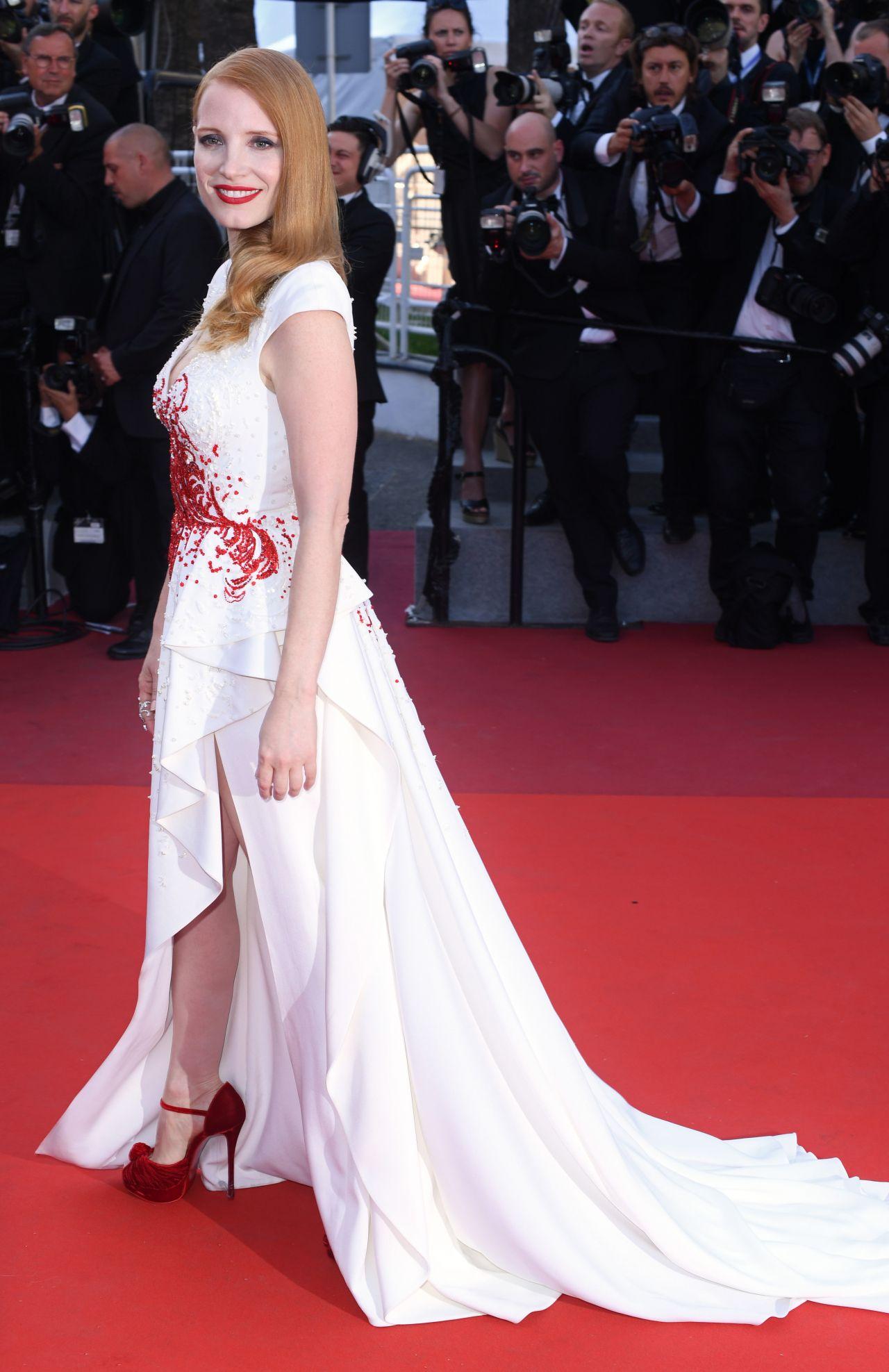 Jessica Chastain Filme