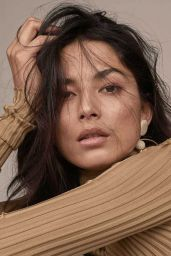 Jessica Gomes - InStyle Magazine Australia June 2017 Photos