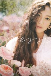 "Jessica Jung - ""Because it's spring"" 2017"