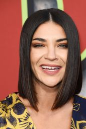 "Jessica Szohr – ""Twin Peaks"" Premiere in Los Angeles 05/19/2017"