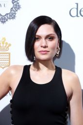 Jessie J at De Grisogono Party in Cannes, France 05/23/2017