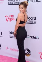 Jessie James Decker – Billboard Music Awards in Las Vegas 05/21/2017