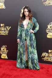 Jillian Rose Reed – MTV Movie and TV Awards in Los Angeles 05/07/2017