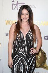 Jillian Rose Reed – Women's Choice Awards in Los Angeles 05/17/2017