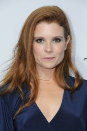 Joanna Garcia – ABC International Upfronts in Los Angeles 05/21/2017