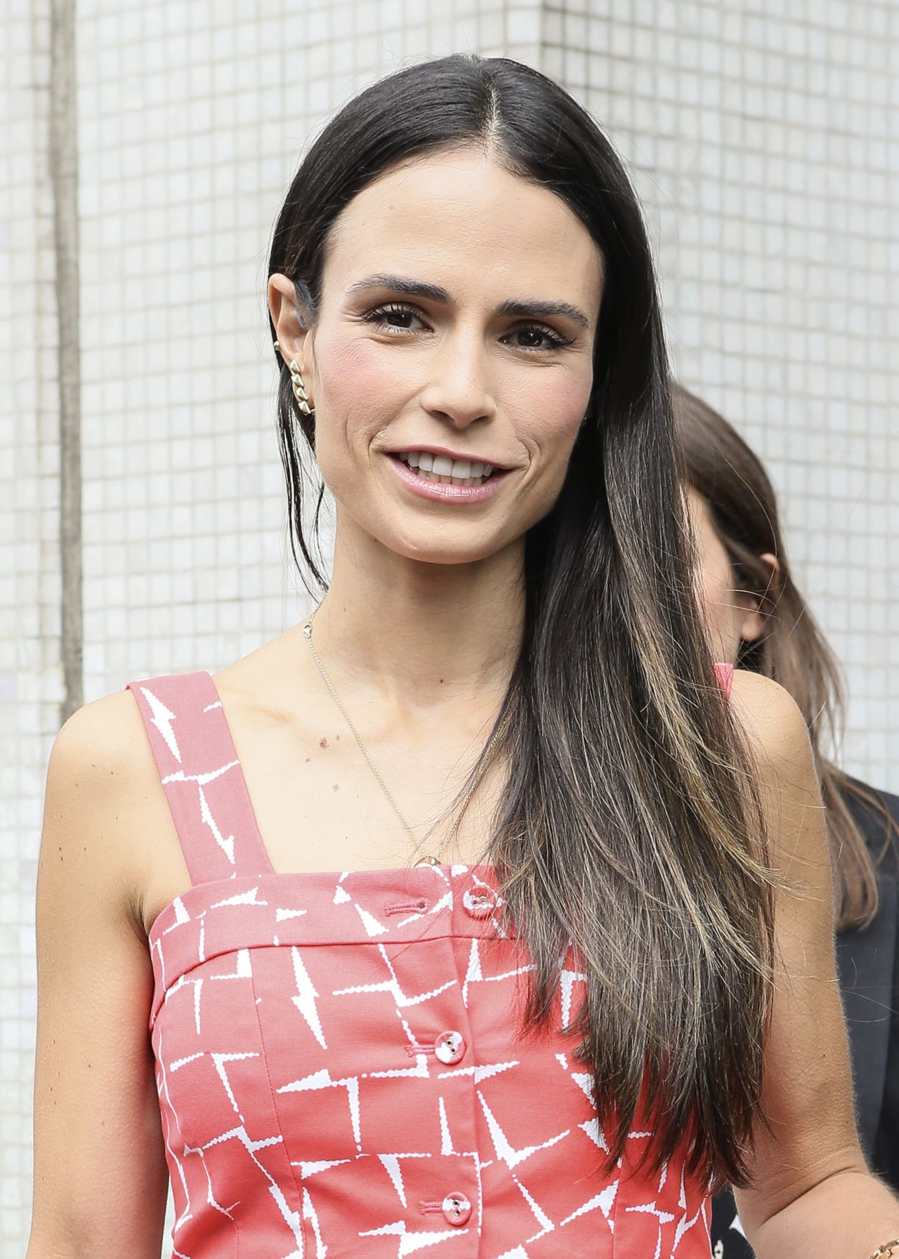 Jordana Brewster Nude Photos 99