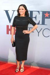 Julia Louis-Dreyfus at Veep TV Show FYC Screening 05/25/2017