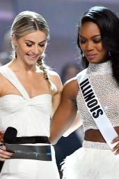 Julianne Hough - Miss USA 05/14/2017