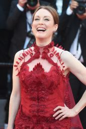Julianne Moore – 70th Cannes Film Festival Opening Ceremony 05/17/2017
