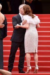 """Julianne Moore – """"Wonderstruck"""" Premiere in Cannes 05/18/2017"""