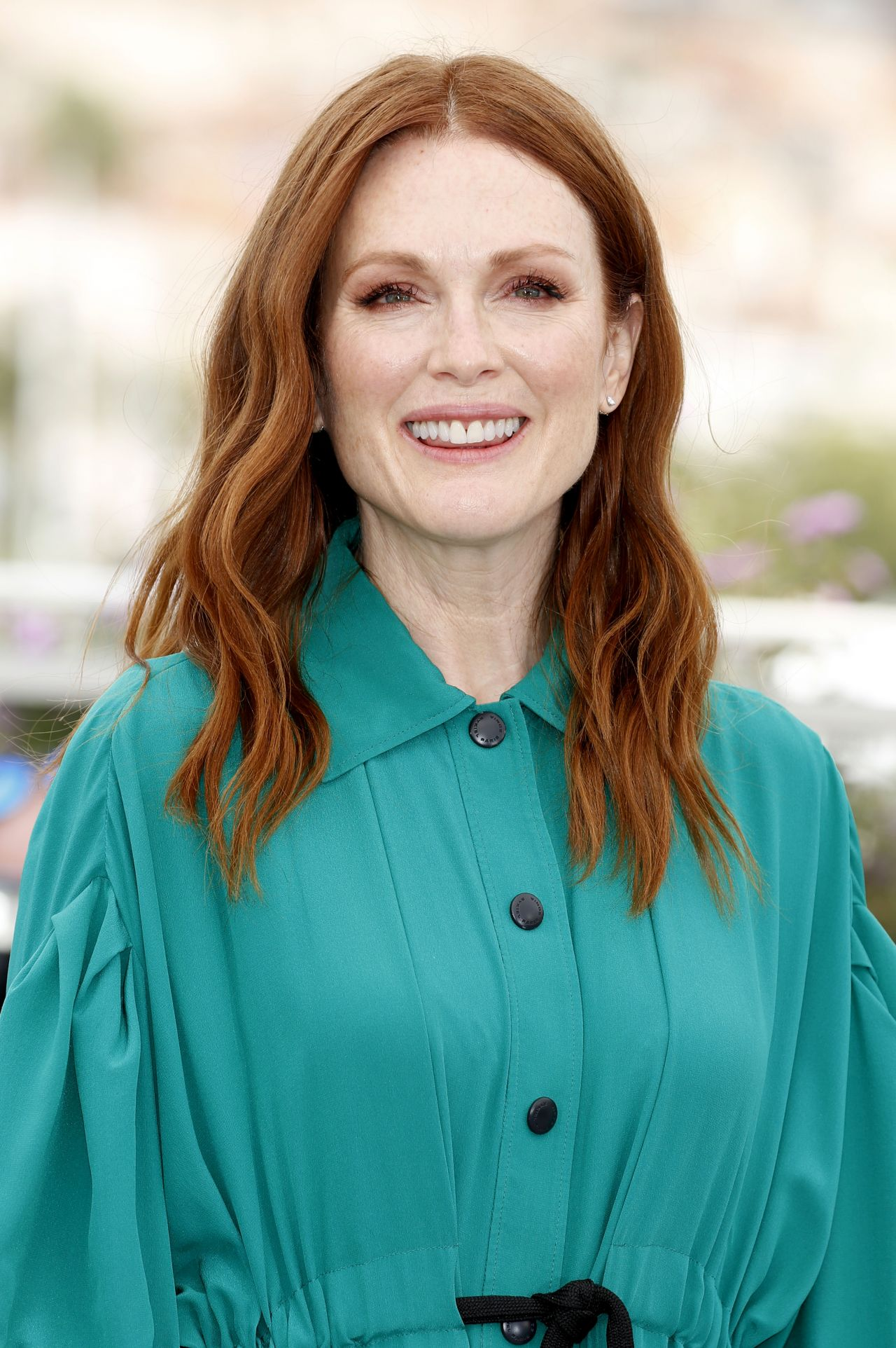 Julianne Moore Wonderstruck Premiere In Cannes 05 18 2017