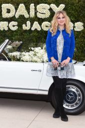 Juno Temple – Marc Jacobs Celebrates Daisy in Los Angeles 05/09/2017