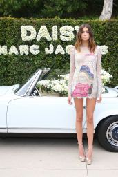 Kaia Gerber – Marc Jacobs Celebrates Daisy in Los Angeles 05/09/2017