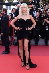 "Karolina Kurkova – ""Based On A True Story"" Premiere in Cannes 05/27/2017"