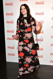 Kat Shoob – Coca-Cola Summer Party in London 05/10/2017