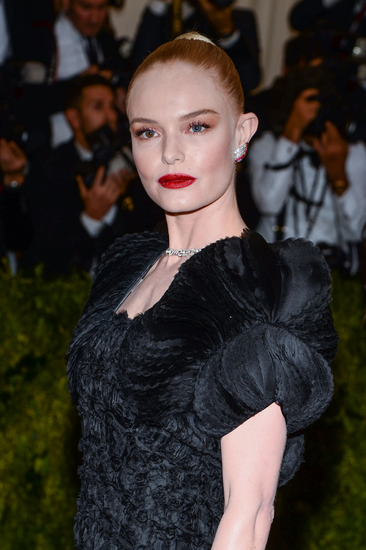 Kate Bosworth at MET G... Kate Bosworth