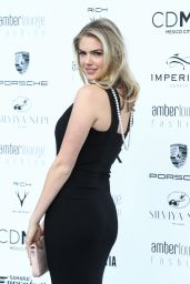 Kate Upton - Amber Lounge Fashion Monaco 2017, 05/26/2017