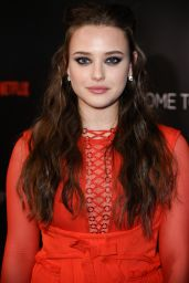 Katherine Langford - Netflix FYSEE Kick-Off Event in Beverly Hills 05/07/2017
