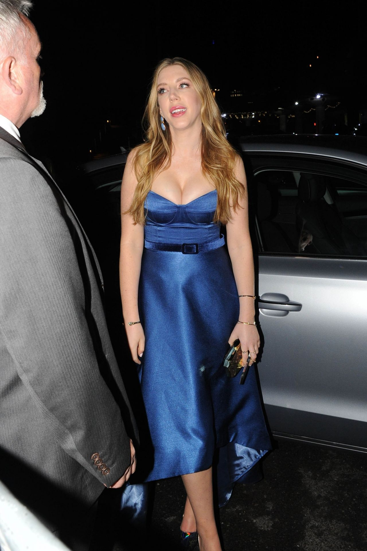 Katherine Ryan British Academy Television Awards In