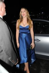 Katherine Ryan - British Academy Television Awards in London 05/14/2017