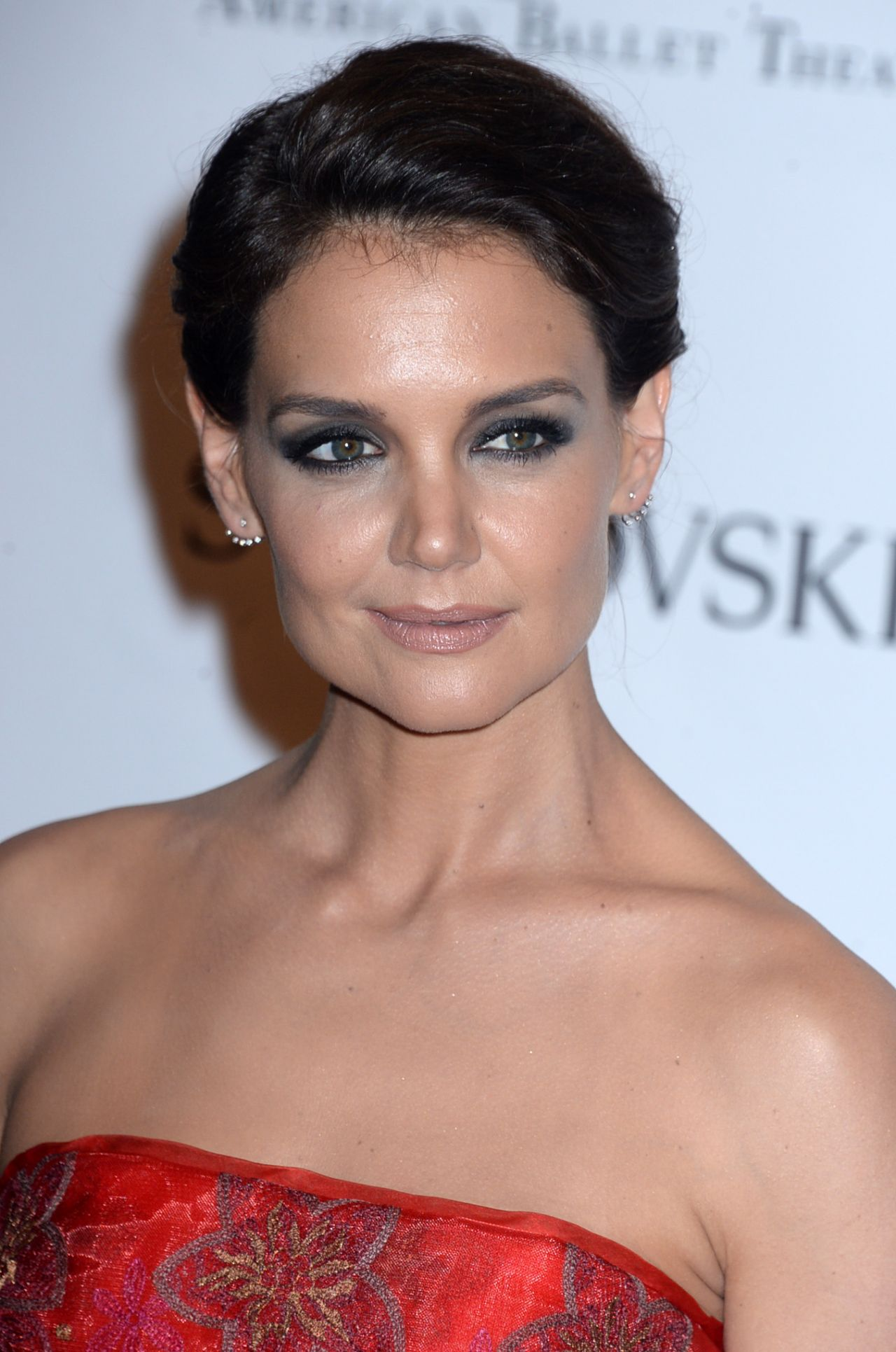 Katie Holmes - ABT Spring Gala in New York 05/22/2017