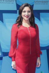 Katiria Soto – Univision Upfront Presentation in NYC 05/16/2017
