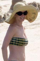 Katy Perry in Bikini - Cabo San Lucas 05/09/2017