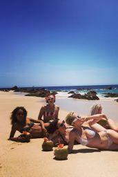 Katy Perry in Bikini - Social Media Pics 05/10/2017