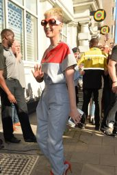 Katy Perry - Leaving The Water Rats in London, UK 05/25/2017