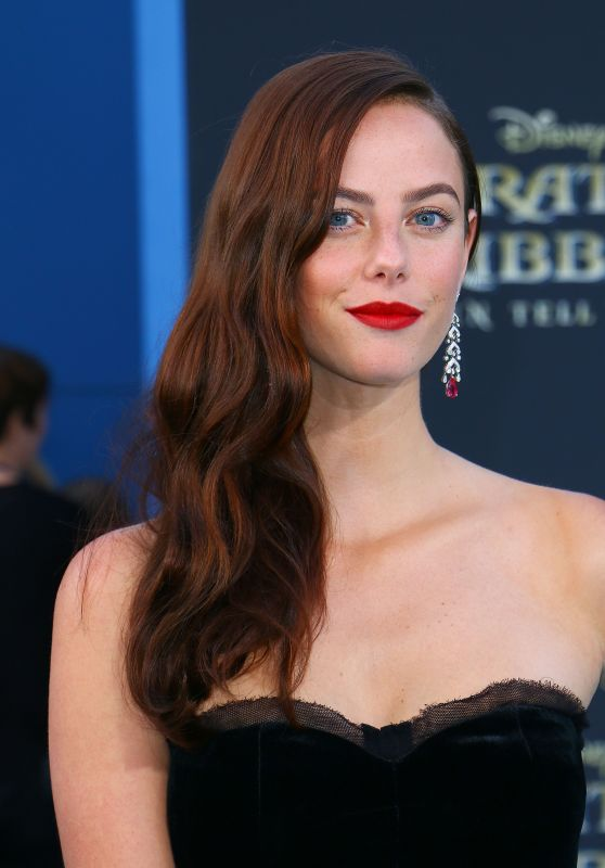 "Kaya Scodelario – ""Pirates of the Caribbean: Dead Men Tell no Tales"" Premiere in Hollywood 05/18/2017"