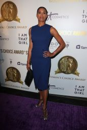 Kearran Giovanni – Women's Choice Awards in Los Angeles 05/17/2017