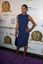 Kearran Giovanni – Women's Choice Awards in Los Angeles 05/17/2017
