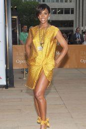 Kelly Rowland – ABT Spring Gala in New York 05/22/2017
