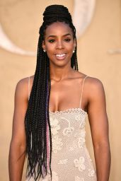 Kelly Rowland – Christian Dior Cruise 2018 in LA 05/11/2017